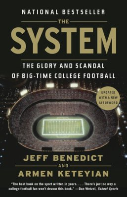 The System, Book review
