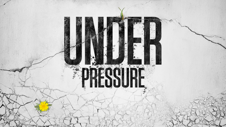 under pressure Lyrics to under pressure song by logic: work so fucking much my greatest fear is i'mma die alone every diamond in my chain, yeah, that's a m.